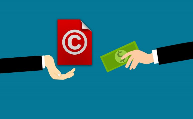 Monetizing your Intellectual Property over a period of time