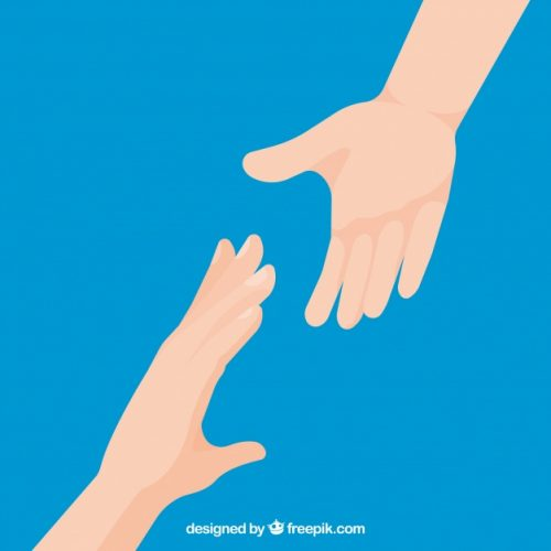 helping-hand-support-back